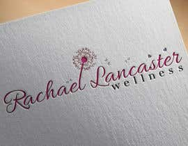 #43 for Design a Logo for: Rachael Lancaster Wellness by vladspataroiu