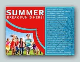#1 pentru Summer Break flyer de către mmzkhan