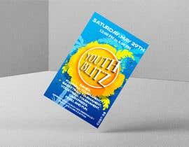 Nro 7 kilpailuun Create A Flyer Design käyttäjältä mlareschi