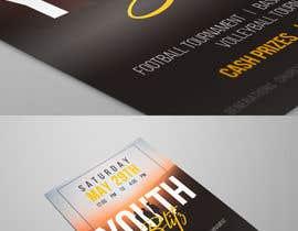 Nro 125 kilpailuun Create A Flyer Design käyttäjältä awaisahmedkarni