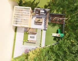 Nro 27 kilpailuun Buena Vista backyard project käyttäjältä Rachaelmk