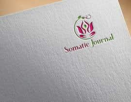 """#1104 untuk Logo- """"Somatic Journal"""" oleh imshohagmia"""