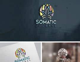 """#1100 untuk Logo- """"Somatic Journal"""" oleh SantoDesigns"""