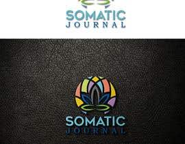 """#1101 untuk Logo- """"Somatic Journal"""" oleh SantoDesigns"""