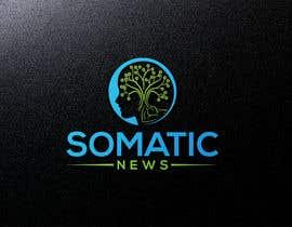 """#1615 for Logo - """"Somatic News"""" af ni3019636"""