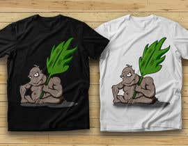 #79 untuk T-Shirt image design and colour oleh creativefaysal11