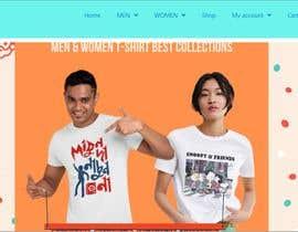 #17 for Perfect my website af dishonwambu