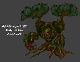 #145 for I need to create design of monsters af jediahbillones