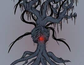 #148 для I need to create design of monsters от CariElizabeth