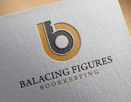 #17 para Develop a Corporate Identity for Balancing Figured Bookkeeping por donmute