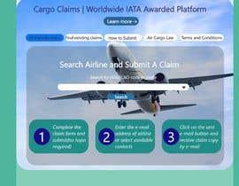 Nro 51 kilpailuun Redesign of index page website and code käyttäjältä amalps565