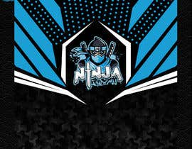 #171 for Ninja Academy T-shirt contest af tmaclabi