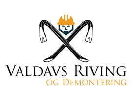 #48 pentru Valdavs Riving og Demontering de către omarfarque0