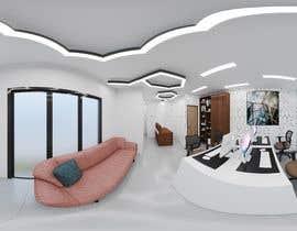 Nro 22 kilpailuun create a Showroom for an IT company käyttäjältä navidzaman001