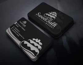 #463 для Business card designed от sultanagd