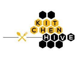 nº 1868 pour Choose a business name and logo for a Cloud Kitchen par zihadshaishab20