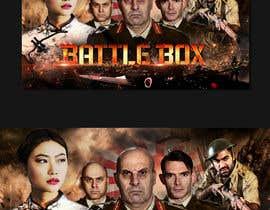 nº 377 pour Movie Poster - 11/04/2021 05:51 EDT par aj13mjoshi