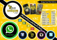 Graphic Design Contest Entry #14 for Design a Flyer for Beeunique.net