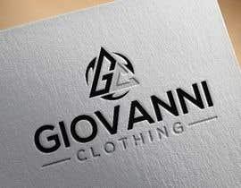 Nro 199 kilpailuun Create my clothing company a logo käyttäjältä kamalhossain0130