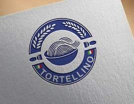 #38 pentru Logo for italian restaurant de către reyyubov
