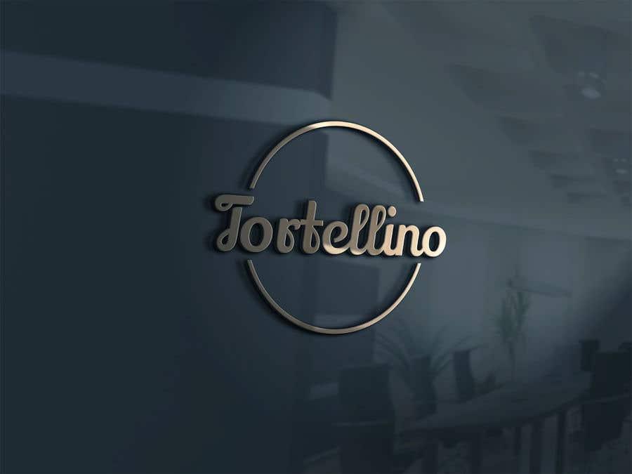Contest Entry #                                        12                                      for                                         Logo for italian restaurant