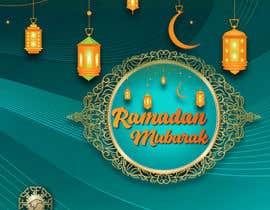 Nro 74 kilpailuun Ramadan, Eid al-Fitr, and Eid al-Adha cards käyttäjältä mhgraphicshub