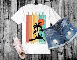 #109 untuk T-shirt design oleh greatemran