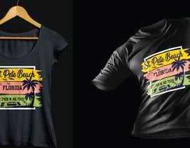 #441 untuk T-shirt design oleh fanciermim