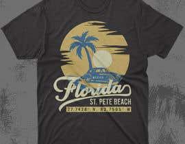 #380 untuk T-shirt design oleh antoniustoni