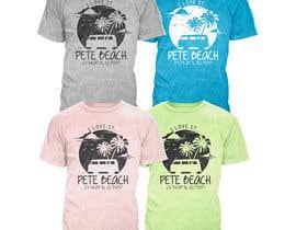 #374 untuk T-shirt design oleh Rheanza
