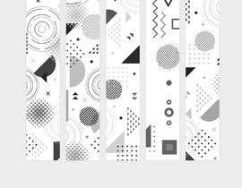 #6 for 5 vertical banner designs af Bogomygkov