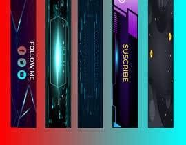 #11 for 5 vertical banner designs af mdshamim7375424