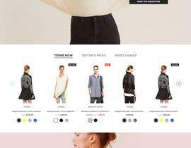 #54 для Shopify Store required for fashion brand от SifayetUllah