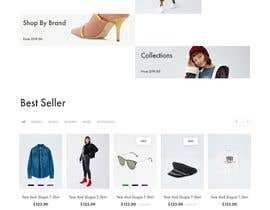 #57 для Shopify Store required for fashion brand от SifayetUllah