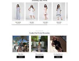 #40 для Shopify Store required for fashion brand от Themeasia