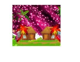 #68 untuk Create Fantasy / Psychedelic 3D Scene Landscape Artwork oleh AbodySamy