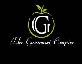 #16 untuk Develop a Corporate Identity for The Gourmet Empire oleh arunteotiakumar