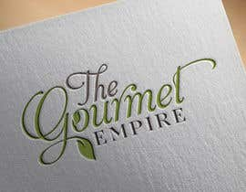 #8 para Develop a Corporate Identity for The Gourmet Empire por vladspataroiu