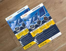 #55 for Solar Advertisement af Zainali63601