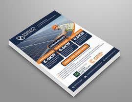#69 for Solar Advertisement af arifhossen21