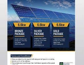 #58 for Solar Advertisement af aatir2