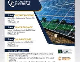 #59 for Solar Advertisement af aatir2