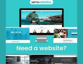 #21 for Web Design Ads for Facebook af jeewa10
