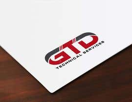 #156 for Design a Logo for GTD by neerajvrma87
