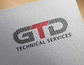 #119 cho Design a Logo for GTD bởi momotahena