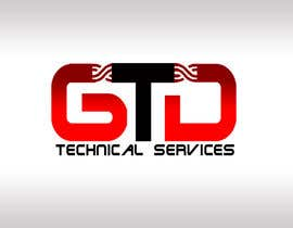 #91 for Design a Logo for GTD af daisy786