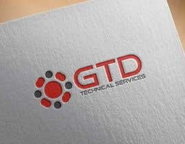 #89 para Design a Logo for GTD por ibed05