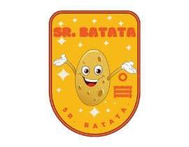 #15 para Criar um Logotipo (Sr. Batata) por uzairarain353