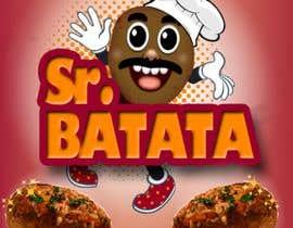 #27 para Criar um Logotipo (Sr. Batata) por eleanger18
