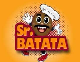 #28 para Criar um Logotipo (Sr. Batata) por eleanger18